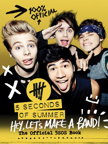 Hey, Let's Make a Band! E-Book Download