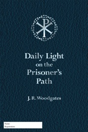 DAILY LIGHT ON THE PRISONERS PATH