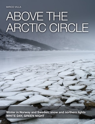 Above the Arctic Circle image