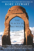 The Places In Between Book Cover