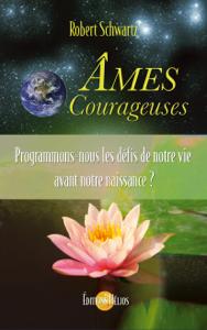 Ames Courageuses La couverture du livre martien