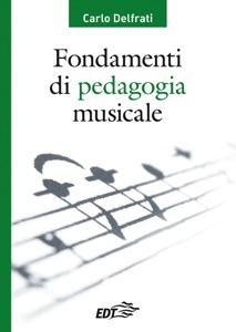 Fondamenti di pedagogia musicale Book Cover