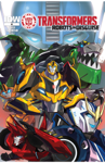 Transformers: Robots in Disguise (2015-) #0
