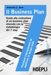 Il business plan Copertina del libro
