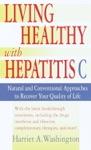 Living Healthy With Hepatitis C