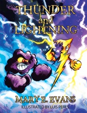 Download and Read Online Thunder and Lightning