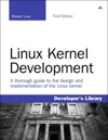 Linux Kernel Development 3e