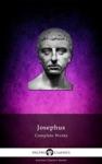 Delphi Complete Works Of Josephus
