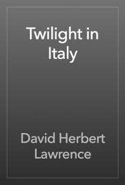 Twilight in Italy book
