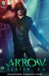 Arrow Season 25 2014- 22