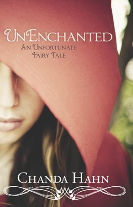 UnEnchanted book cover