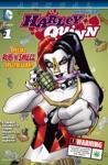 Harley Quinn Annual 2014- 1