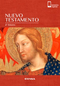 Nuevo Testamento Book Cover