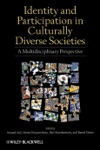 Identity And Participation In Culturally Diverse Societies