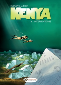 Kenya - Volume 4 - Interventions Book Cover