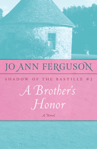 Jo Ann Ferguson - A Brother's Honor