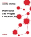 Dashboards And Widgets Creation Guide For MicroStrategy 95