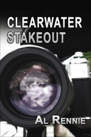 Clearwater Stake Out book