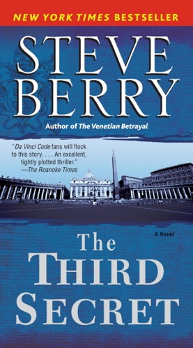 Steve Berry - The Third Secret