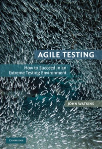 Agile Testing da John Watkins