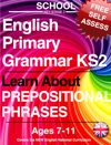 School English Primary Grammar KS2 Key Stage 2 Learn Prepositional Phrases Ages 7-11