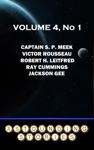 Astounding Stories - Volume 4 No 1