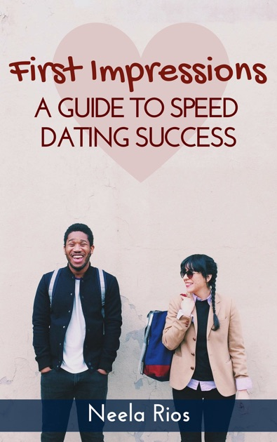speed dating first impressions