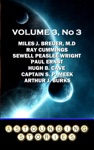 Astounding Stories - Volume 3 No 3