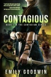 Contagious The Contagium Series Book 1