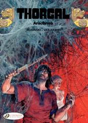 Download and Read Online Thorgal - Volume 16 - Arachnea