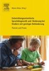 Entwicklungsorientierte Sprachdiagnostik Und -frderung Bei Kindern Mit Geistiger Behinderung