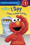 I Spy Sesame Street