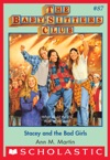The Baby-Sitters Club 87 Stacey And The Bad Girls