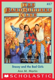 The Baby Sitters Club 87 Stacey And The Bad Girls