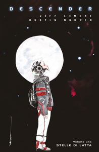 Descender 1 Book Cover