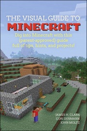 Visual Guide To Minecraft The