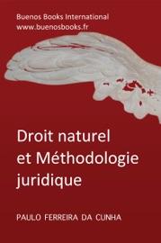 Droit Naturel Et M Thodologie Juridique