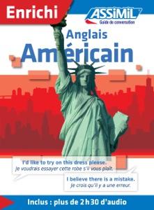 Anglais américain Book Cover
