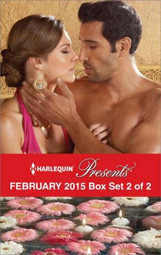 Sarah Morgan, Annie West, Maya Blake & Rachael Thomas - Harlequin Presents February 2015 - Box Set 2 of 2