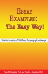 Essay Examples The Easy Way