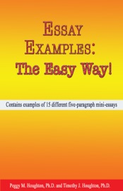 ESSAY EXAMPLES: THE EASY WAY!