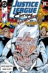 Justice League Europe 1989- 16