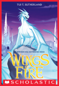Wings of Fire Book 7: Winter Turning