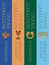 The Outlander Series Bundle: Books 1, 2, 3, and 4 PDF Download