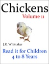 Chickens Read It Book For Children 4 To 8 Years