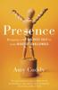 Amy Cuddy - Presence bild