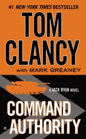 Command Authority PDF Download