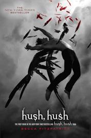 Hush, Hush book