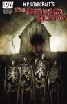 HP Lovecraft The Dunwich Horror 2
