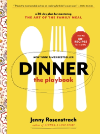 Dinner: The Playbook book